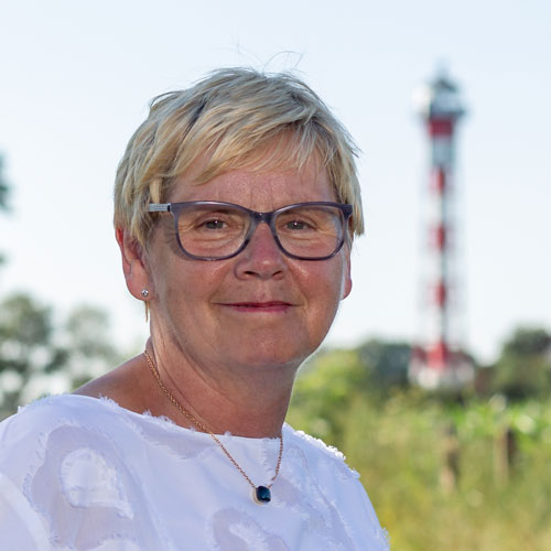Versicherungskontor Krautsand Karin Behrmann