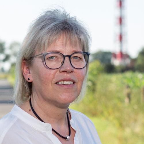 Versicherungskontor Krautsand Ute Mahler