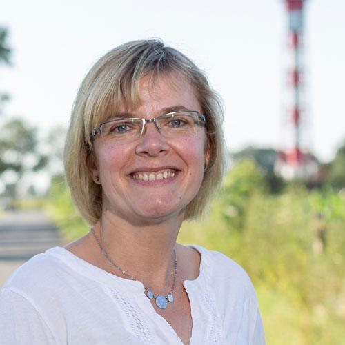 Versicherungskontor Krautsand Dorte Raap